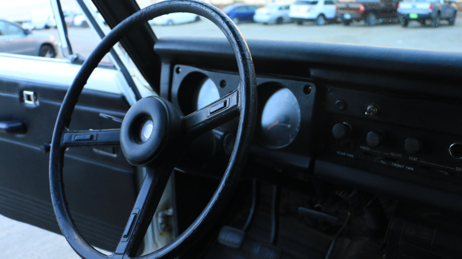 For Sale 1973 Fj55 Land Cruiser Ih8mud Forum Toyota Fuel Tank Img 5190