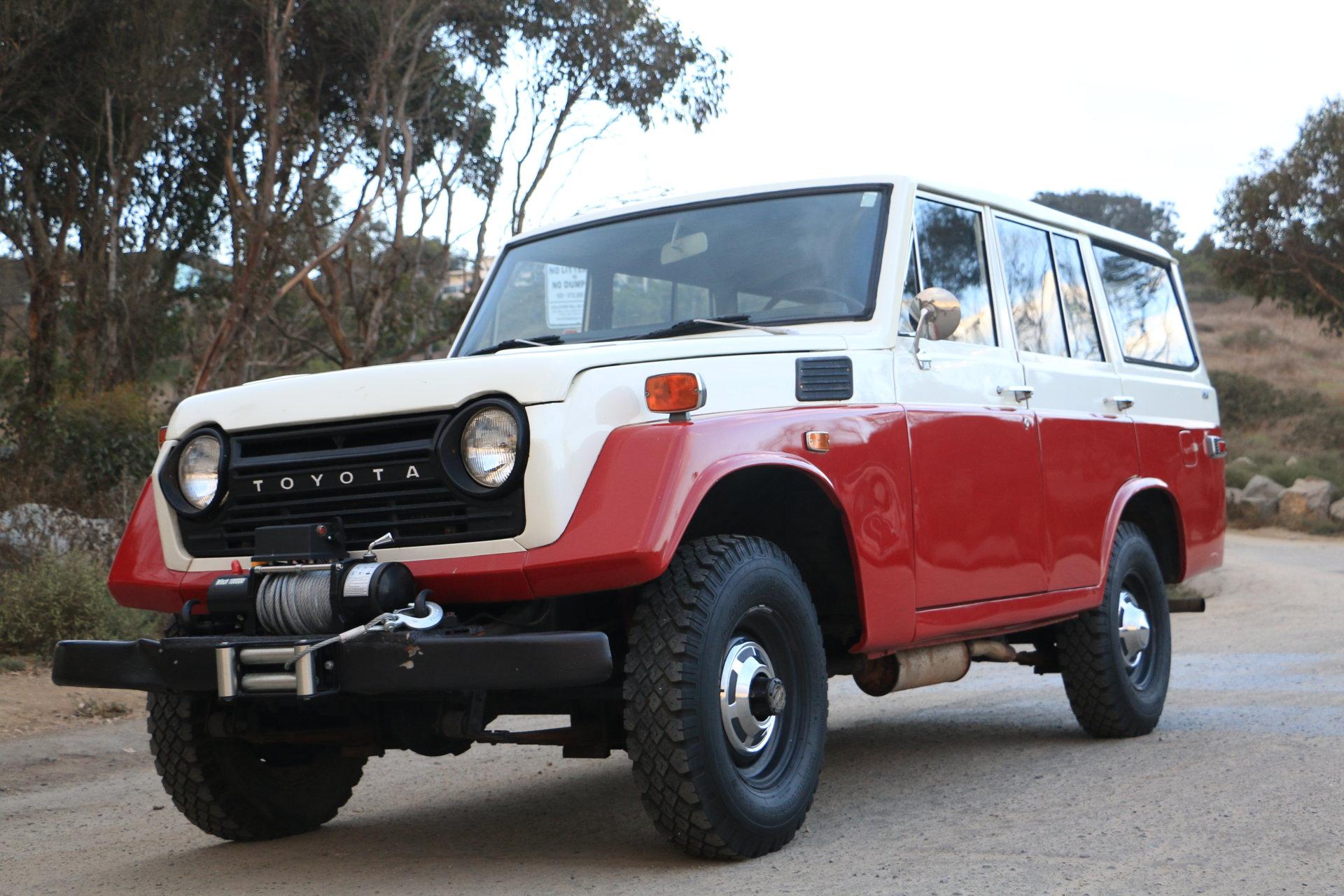 For Sale 1973 Toyota Fj55 Land Cruiser Ih8mud Forum Ebay Img 5276