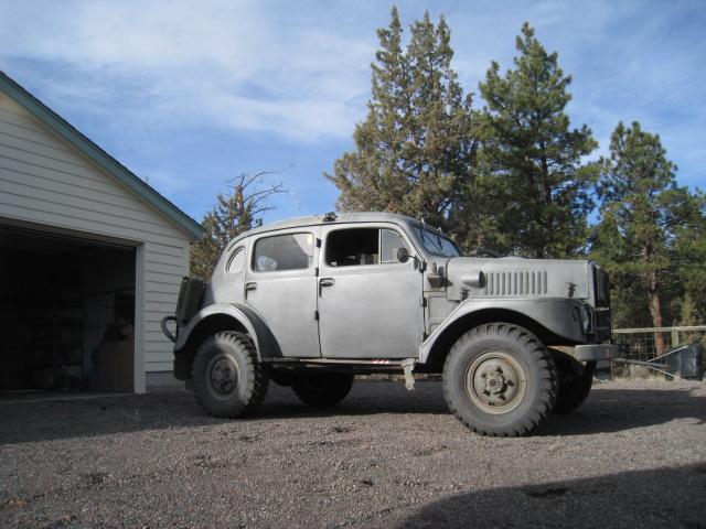 eBay - 1956 Volvo Sugga (Sow) 4x4   IH8MUD Forum