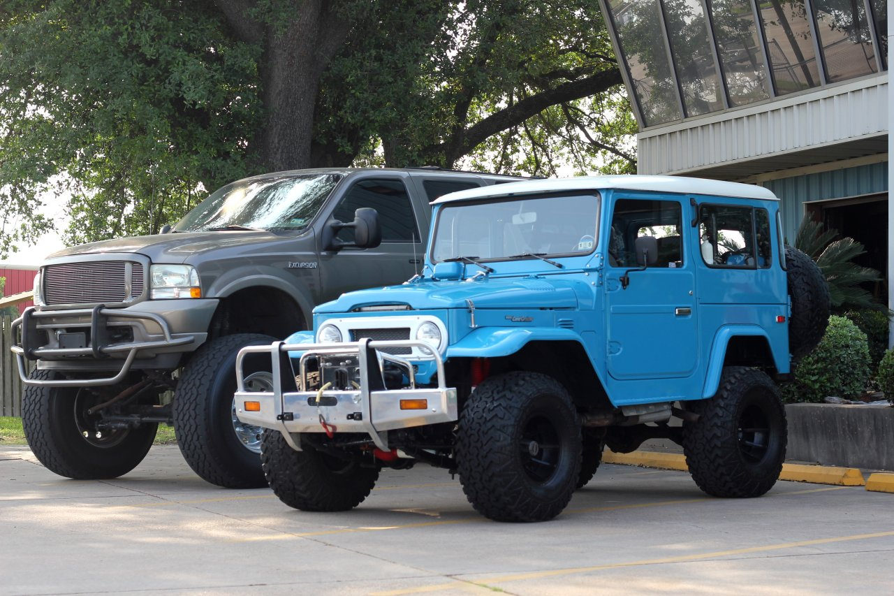1980 Toyota Land Cruiser Fj40 For Sale Ih8mud Forum