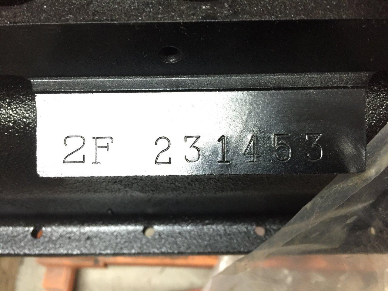 For Sale - 1978: 2F Rebuilt Engine - NEW/Zero Miles | IH8MUD