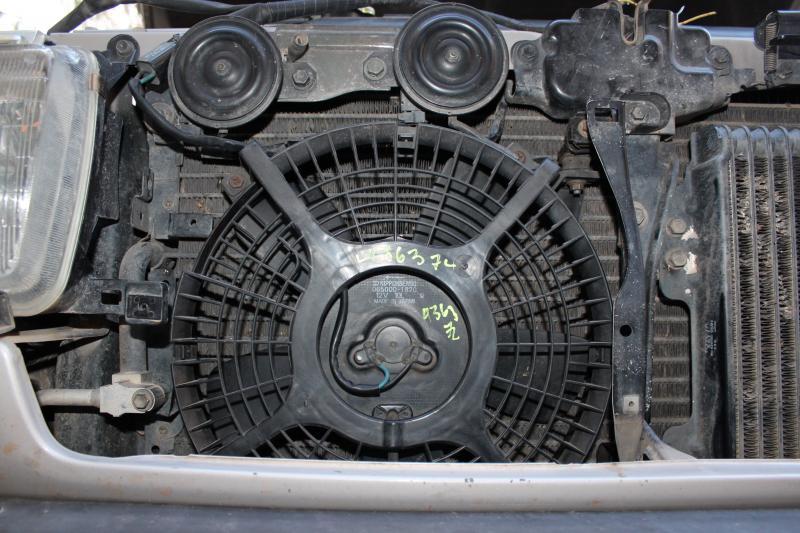 Toyota Tundra Diesel >> Fzj80 electric fan from 1992 tercel | IH8MUD Forum