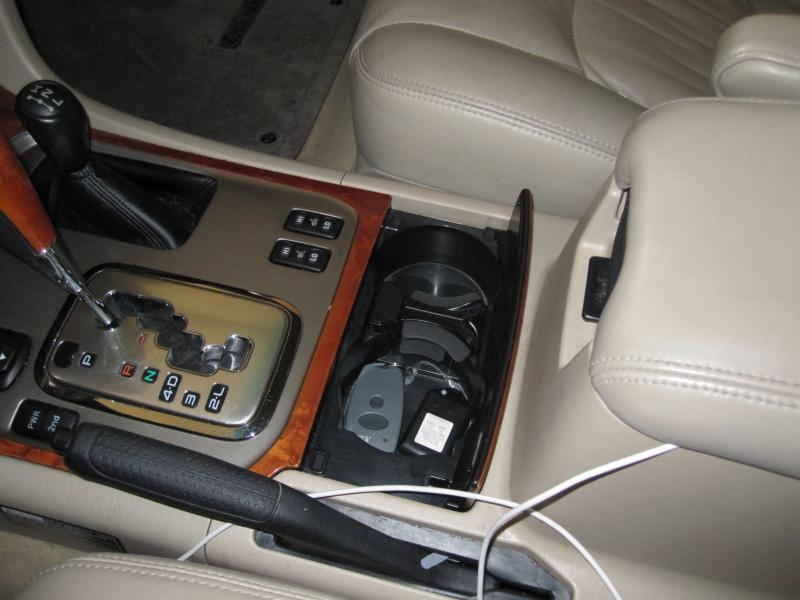 Toyota Asheville Nc >> The little cupholder butterfly insert thingy | IH8MUD Forum