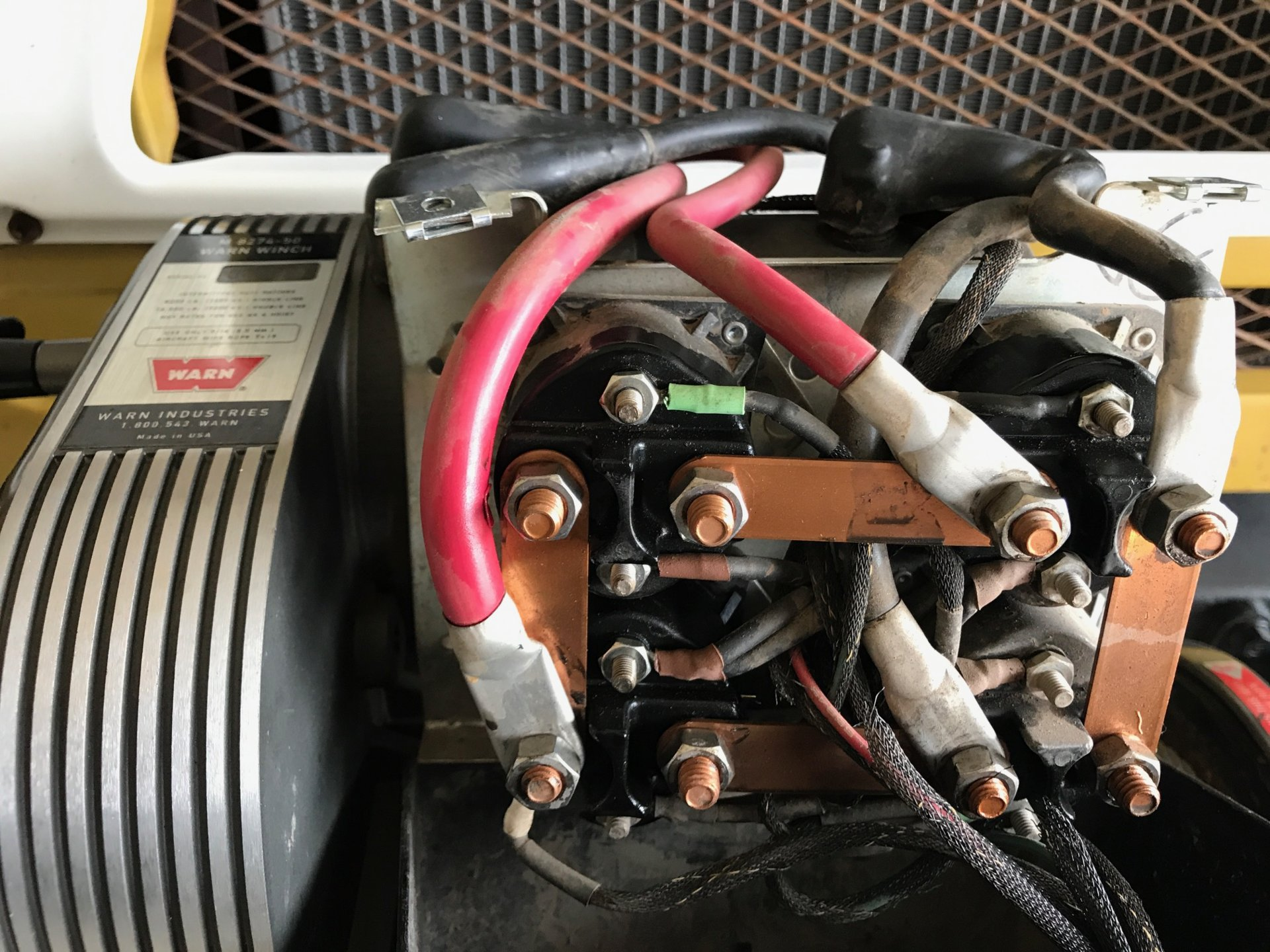winch contactor wiring diagram warn 8274 50 solenoid question ih8mud forum  warn 8274 50 solenoid question ih8mud forum