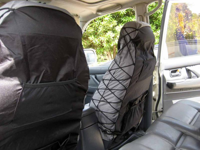 Awe Inspiring Installing Cabelas Trail Gear Seat Covers Gmtry Best Dining Table And Chair Ideas Images Gmtryco