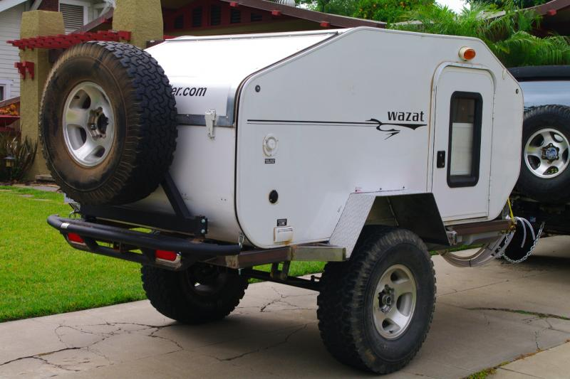 Popular Teardrop Camper Trailer Plans Teardrop Camper Plans How