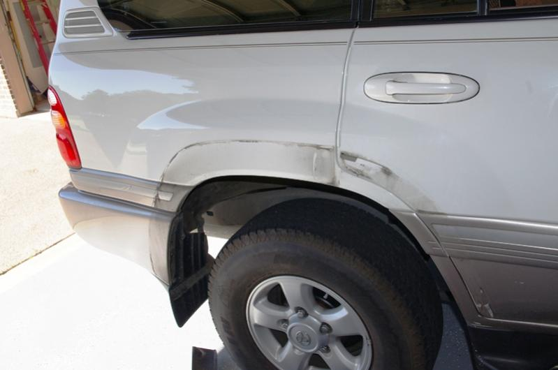 2006 100 Flares Removed Scratches Remain Ih8mud Forum