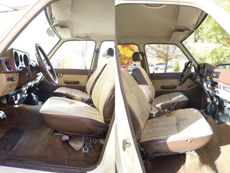 Craigslist Tampa Bay Florida >> craigslist - For Sale: White 1983 Toyota FJ60 Landcruiser | IH8MUD Forum