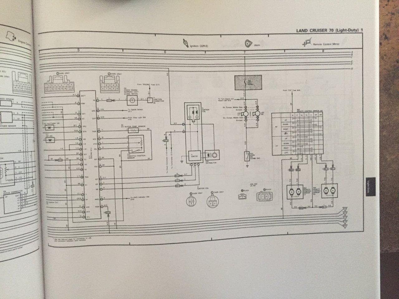 need help asap with lj71 wiring ih8mud forum rh forum ih8mud com Residential Electrical Wiring Diagrams Residential Electrical Wiring Diagrams