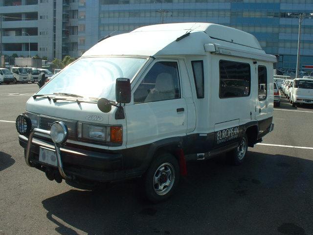 1990 Toyota Town Ace Pop Top Camper Diesel 4wd Ih8mud Forum