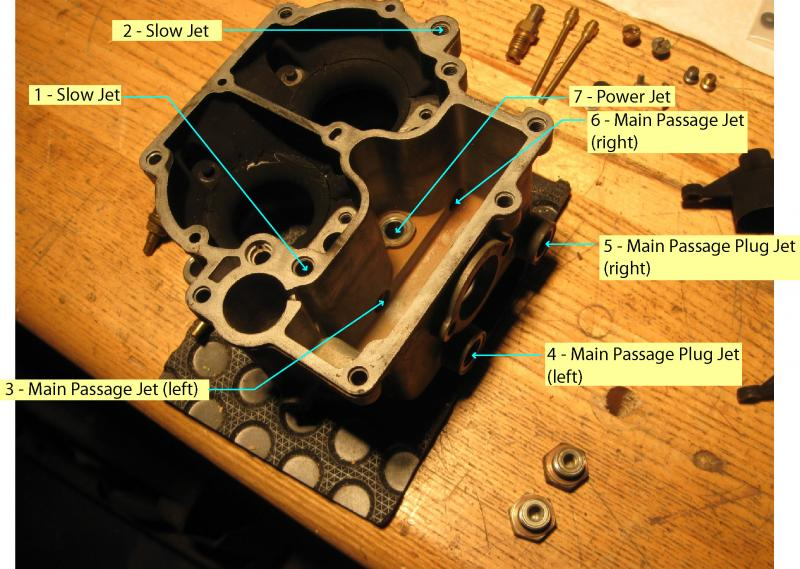 Aisan Carb Jet Sizes Ih8mud Forum