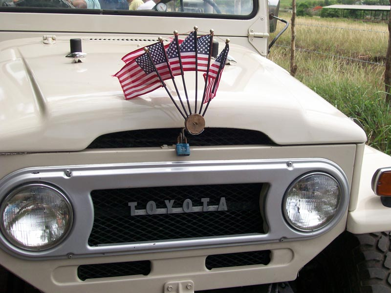 Family Day, Land Cruiser Owners of Puerto Rico | IH8MUD Forum