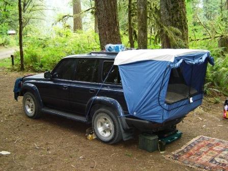 kellypics-79.jpg & SUV tent review | IH8MUD Forum