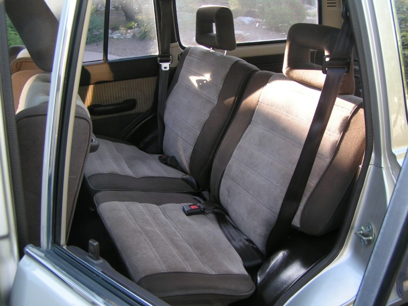 any market for virtually new fj62 seat package ih8mud forum. Black Bedroom Furniture Sets. Home Design Ideas
