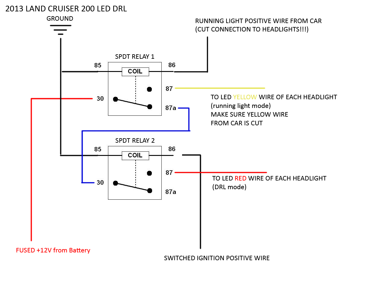 Day Time Led Does This Item Work Ih8mud Forum Drl Wiring Instructions Lc200 Relay Diagram Copy