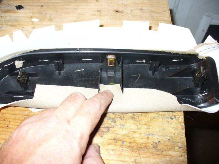 Leather Instal arm and Headrest 016.JPG