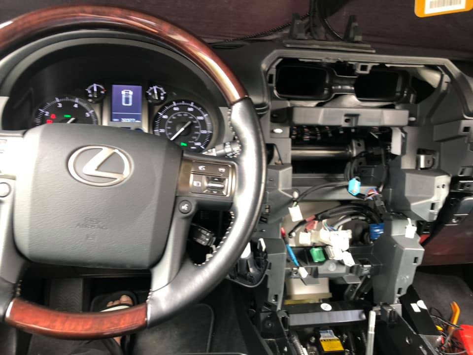 lexus gx 460 stereo out steering wheel.jpg