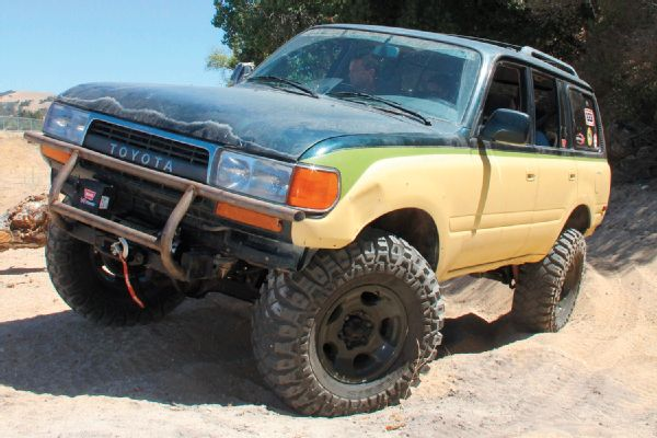Toyota Of Lakewood >> Official Two Tone Thread | IH8MUD Forum