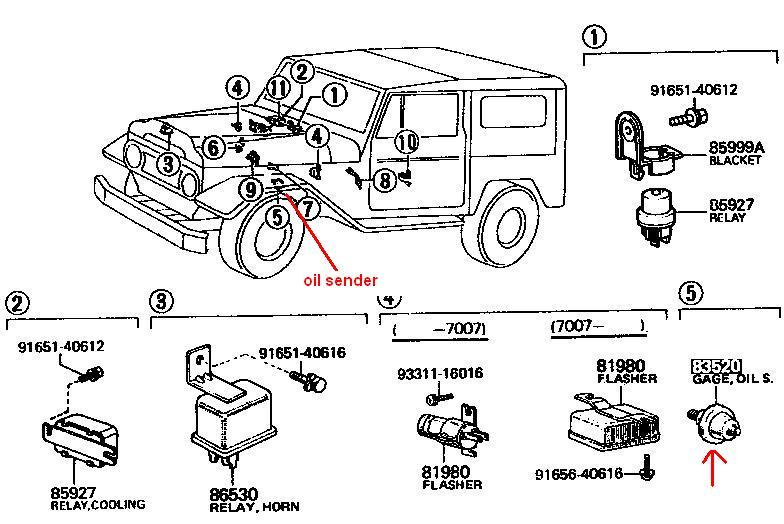 location oil sender 2F FJ40 74.JPG