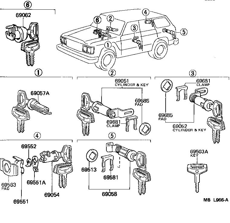 Lock Parts and Part Numbers.JPG