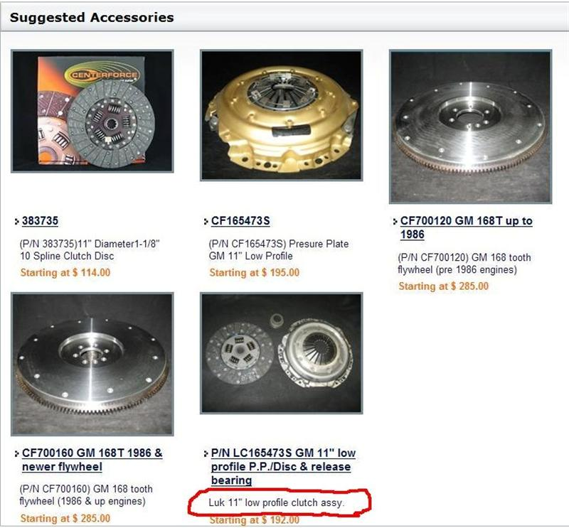 Are Luk Clutches Any Good : Recommended clutch ih mud forum