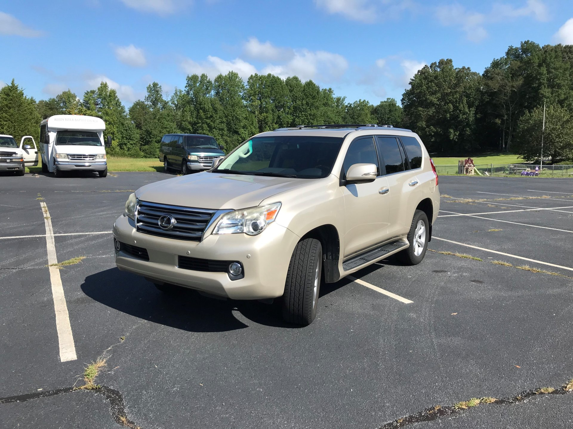 For Sale - 2010 GX 460 For Sale- Upstate SC | IH8MUD Forum