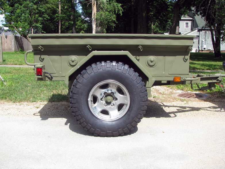 255 85r16 Tires >> Help with military tires   IH8MUD Forum