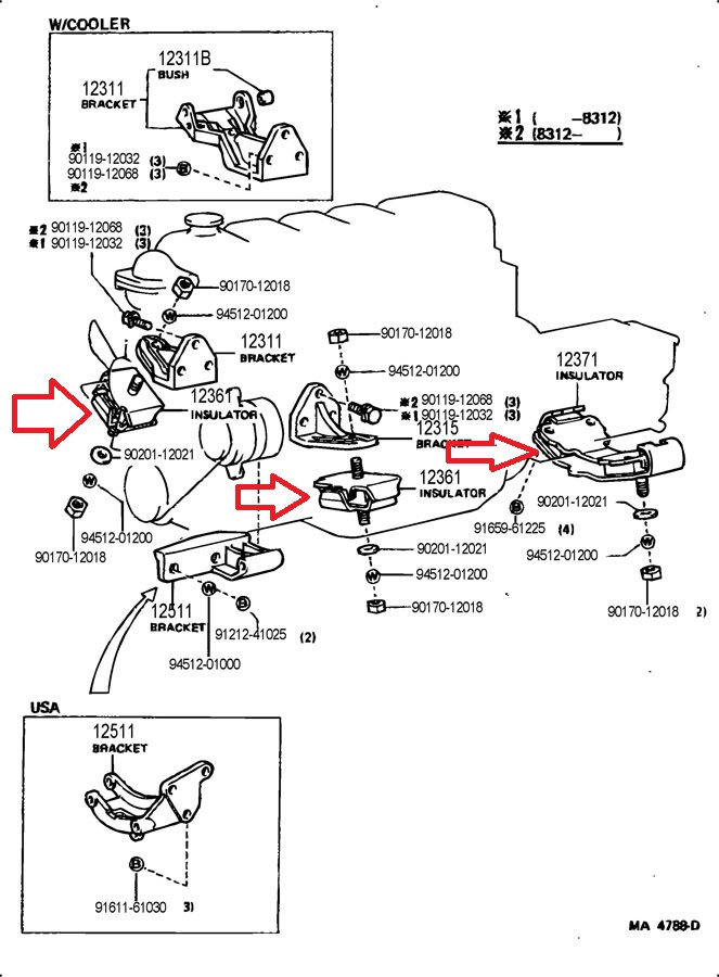 Z turbo engine wiring diagram and fuse box