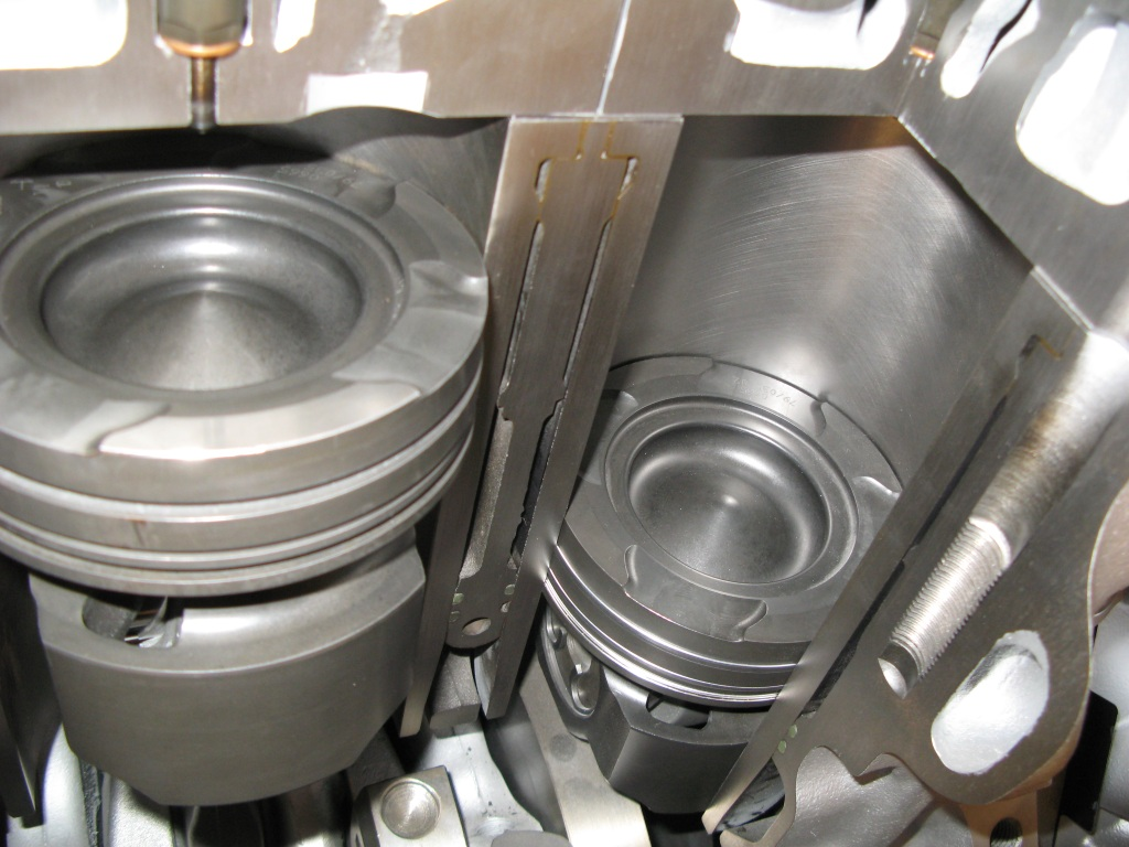 1HDT Cylinder Head Performance Modifications | Page 3 | IH8MUD Forum
