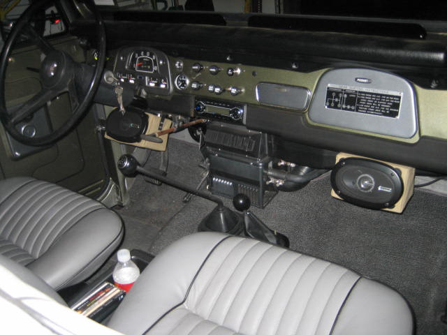 Reupholster truck seats cost