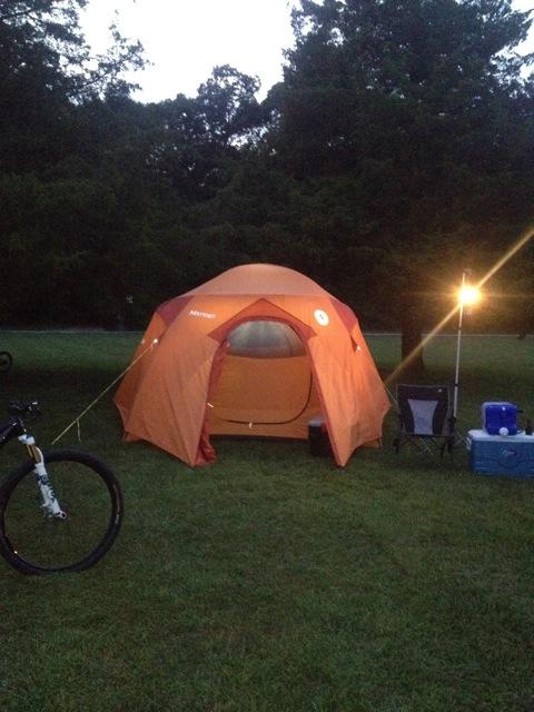 marmot .jpg & Thoughts on Sierra Designs tent? | IH8MUD Forum