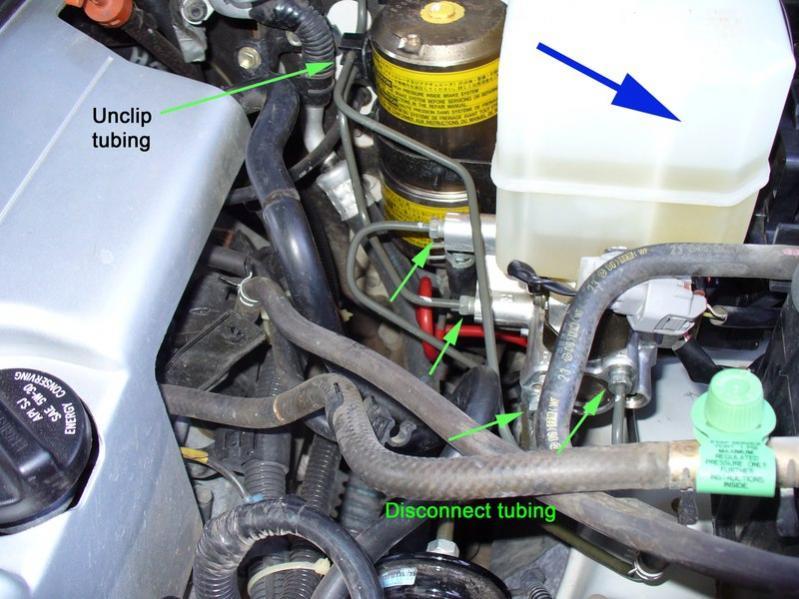 Master Cylinder Rebuild DIY IH8MUD Forum
