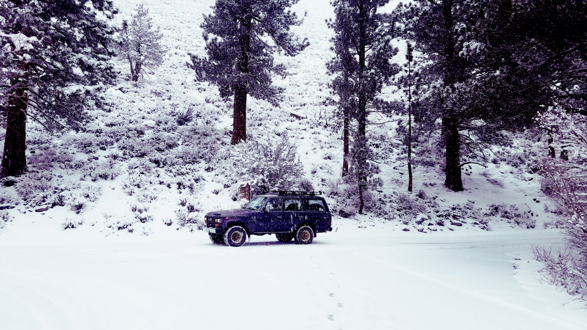 Me and my FJ62 are in Big Pine,CA for a month. Where do I ...