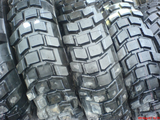 """What Size Are My Tires >> Interco Tall Skinny 34"""" or 35"""" choices... 