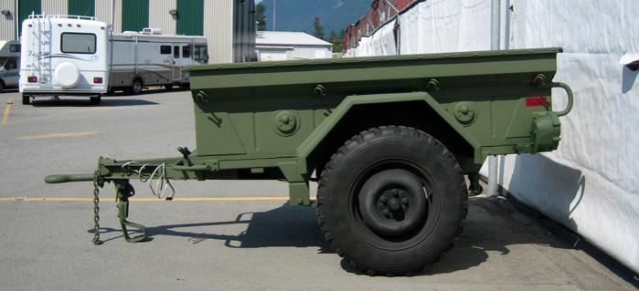 Trailers For Sale Calgary >> military trailers | IH8MUD Forum