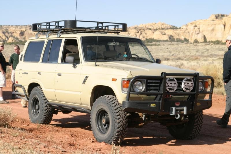 Lifted 4Runner For Sale >> For Sale - 1984 FJ60, 5.7L TBI, H55f, 4.56, lifted | IH8MUD Forum