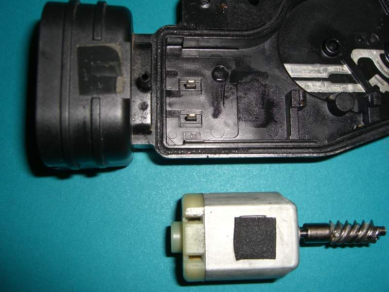 Door Lock Actuator Replacement Ih8mud Forum