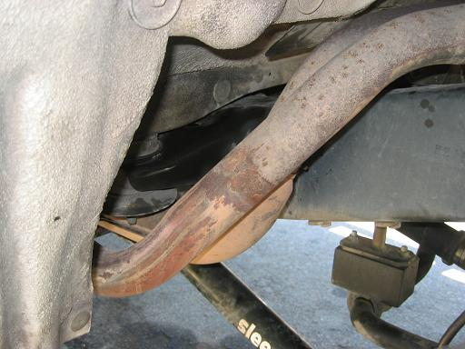 how to fix catalytic converter heat shield rattle