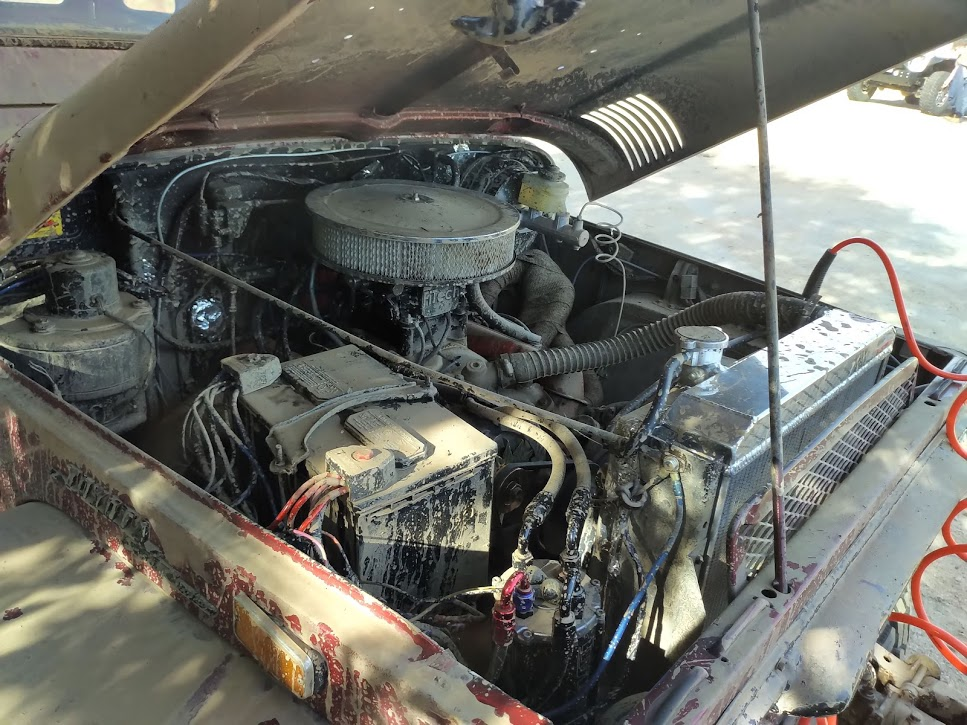 Good Low Tech OEM EFI 350 Swap Engine??? | Page 2 | IH8MUD Forum