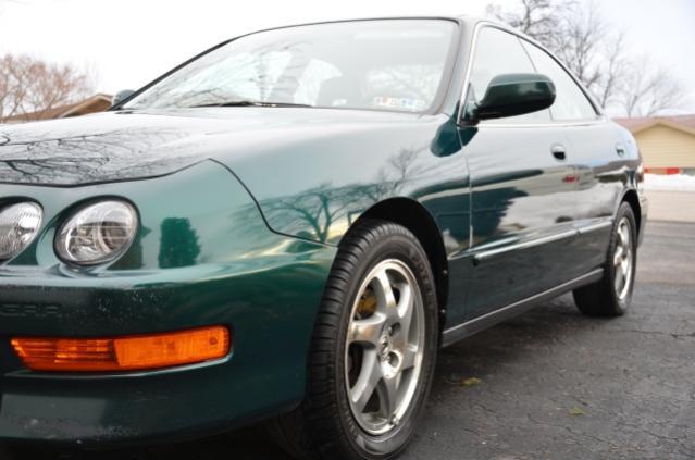 For Sale Acura Integra GSR Door Sedan PA IHMUD Forum - 1999 acura integra gsr for sale