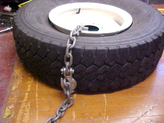 Bias Ply Tires >> Split rims, bias ply tires, tubes, and tube liners | Page ...