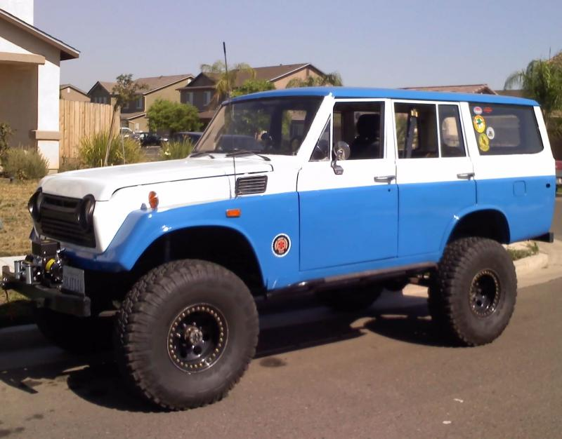 Selling Or Trading The Fj55 Ih8mud Forum
