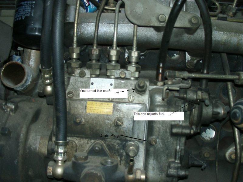 3b Fuel Problem Long Ih8mud Forum