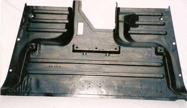 craigslist - NOS toyota floor pans late fj40 | IH8MUD Forum