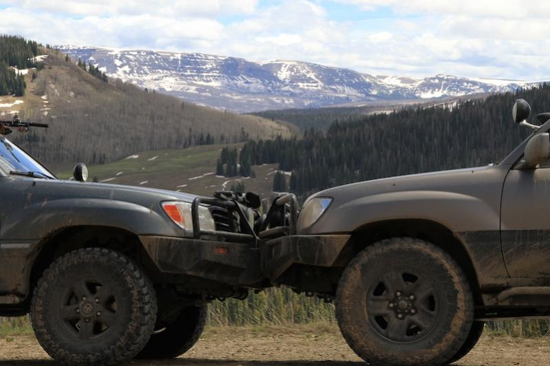 100 Series Front Bumper Slee Vs Arb Ih8mud Forum
