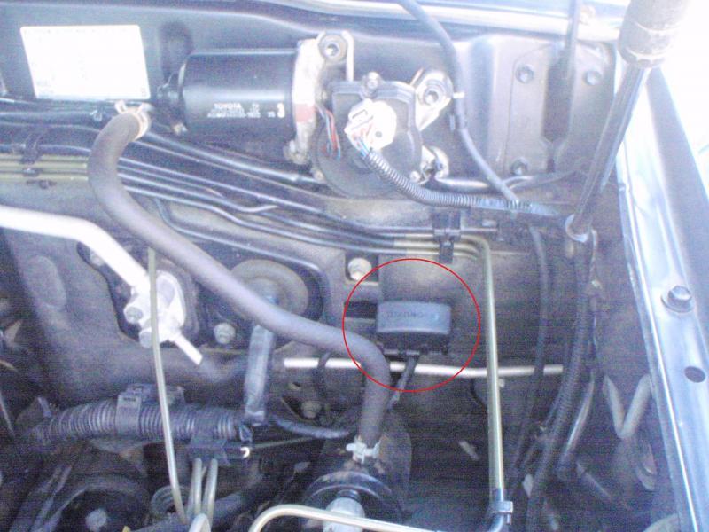 Toyota Land Cruiser Diesel >> OBD1 or OBD2 | IH8MUD Forum