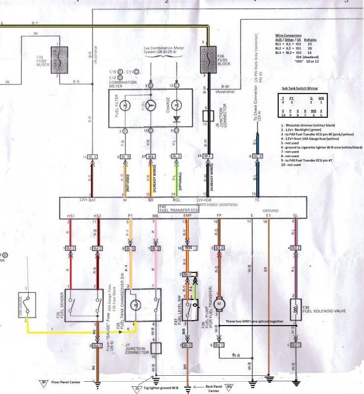 2008 Nissan Patrol Radio Wiring Diagram Radiorhsvlcus: Nissan Patrol Stereo Wiring Diagram At Yomgee.com