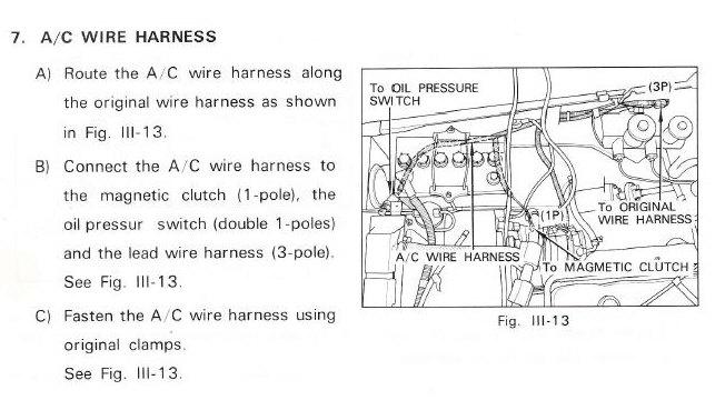denso ac wiring wire data u2022 rh coller site Wiring-Diagram Internal Regulator Alternator Wiring-Diagram Internal Regulator Alternator