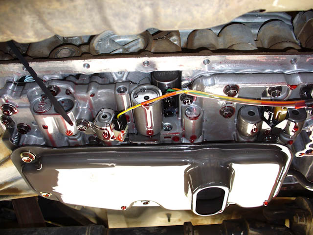 Speedo moreover 6zpo5 Chrysler Town   Country Sx 2000 T C 3 3 V6 besides 2009 Ta a Transmission Fluid Change further 2012 Kia Soul Pcv Valve Location as well Transmission Advice On Diy P0770 Repair. on toyota matrix transmission dipstick location