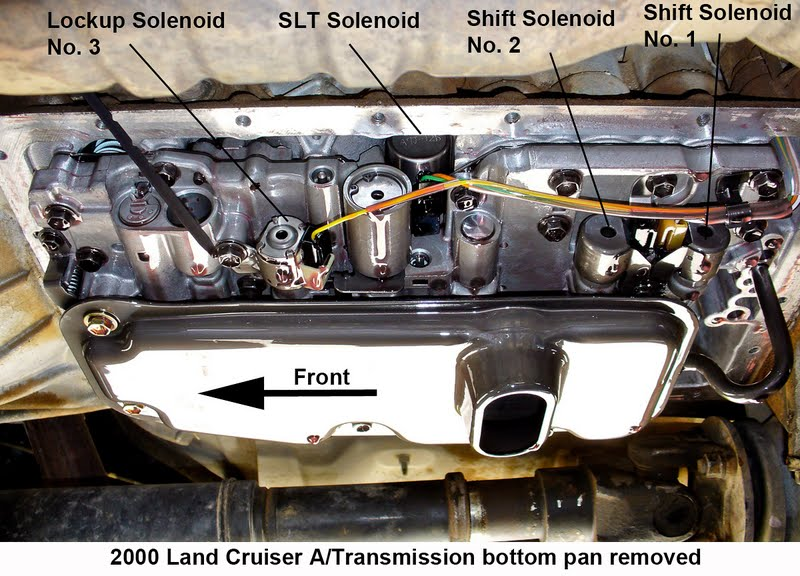 2008 toyota camry wiring harness need transmission advise have valve body out ih8mud forum 2008 toyota camry belt diagram